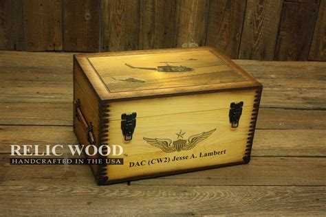 Handmade Personalized Gifts - how to be a gifting relic wood