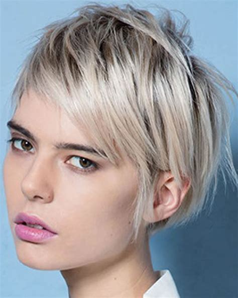 hairstyles and colors for 2018 the latest 25 ravishing short hairstyles and colors you