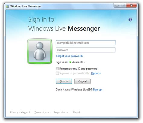 www msn com download windows live messenger formerly msn messenger 2011