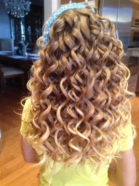 ththermal rods hairstyle the 25 best spiral curling iron ideas on pinterest hair