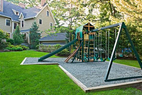 parco giochi da giardino giochi da giardino ecco come progettare casette scivoli