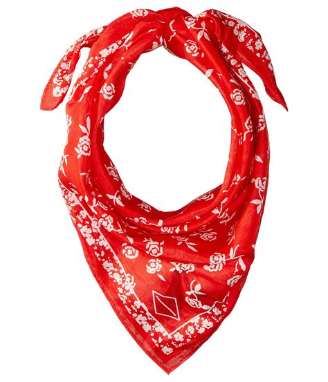 Headband Bayi Flower Bone 3 rag bone floral bandana at zappos