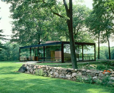 the glass house new canaan ct new glass