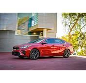 KIA Forte Specs  2018 Autoevolution