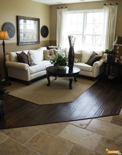 Tile Floors In Living Room by Flooring Ideas For Living Room Kris Allen Daily