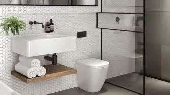 Great Small Bathroom Ideas 10 Space Saving Bathroom Design Ideas For Your Home Thetrendspotter