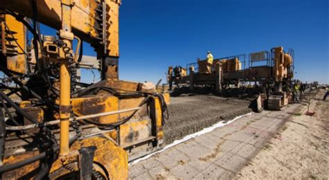 south dakota projects reede construction inc concrete paving asphalt