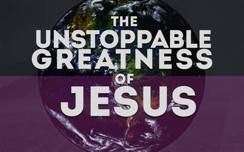 the power of words review unstoppable the new life christian fellowship believe become bless