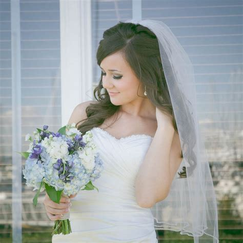 Handmade Bridal Veils - length handmade bridal drop veil embellished edge