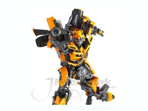 Revoltech Sci Fi sci fi revoltech transformers bumblebee by kaiyodo hobbylink japan