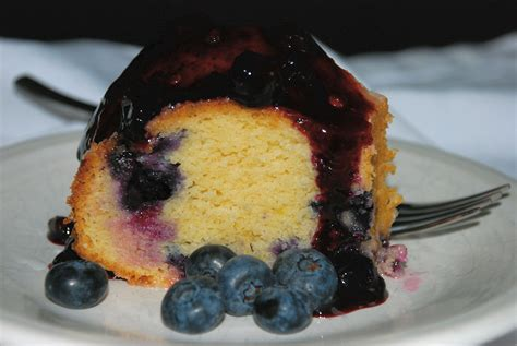 blueberry bundt cake better batter gluten free flour