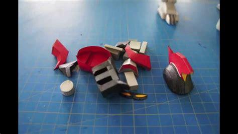 Megazord Papercraft - tyrannosaurus papercraft power rangers megazord