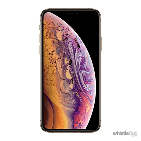 iphone xs 64gb prices compare the best plans from 60 carriers whistleout