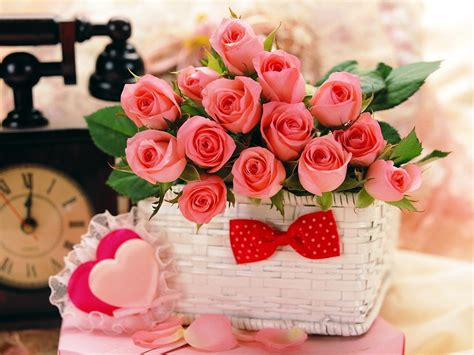 flowers valentines high definition photo and wallpapers valentines