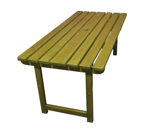 bratton picnic table is available for rent or sale within