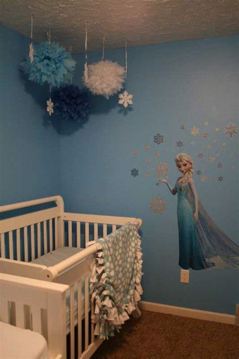 25 frozen themed room decor ideas your will homedesigninspired
