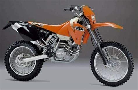 2001 Ktm 400 Exc Specs Ktm 400 Exc