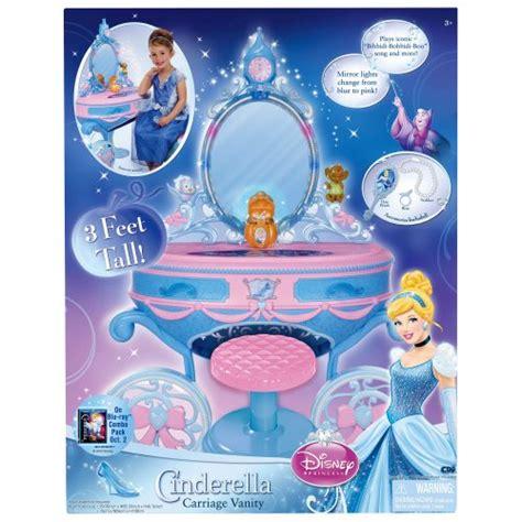 Disney Princess Cinderella Vanity by Disney Princess Cinderella Vanity