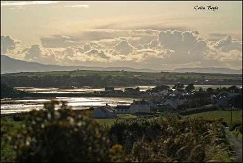 Coney Island, County Down | The hamlet of Coney Island ... Colin