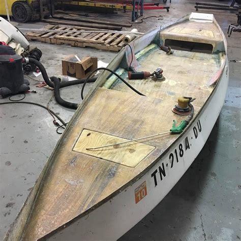 gheenoe flats boat for sale custom gheenoe casting decks gheenoe flats skifflife