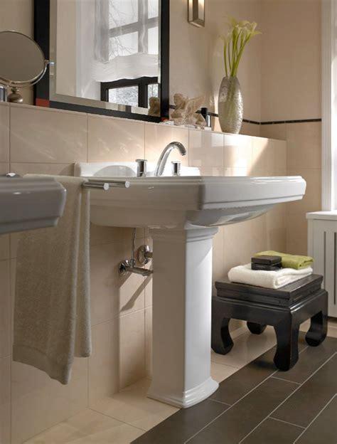 lavabo in inglese lavabi classici lo stile anche in bagno cose di casa
