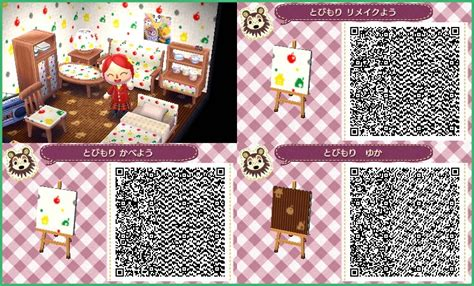 animal crossing pink wallpaper qr codes animal crossing new leaf wallpapers and floor patterns