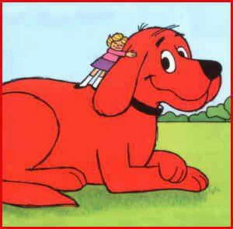 themes in the film red dog clifford the big red dog blast from the past