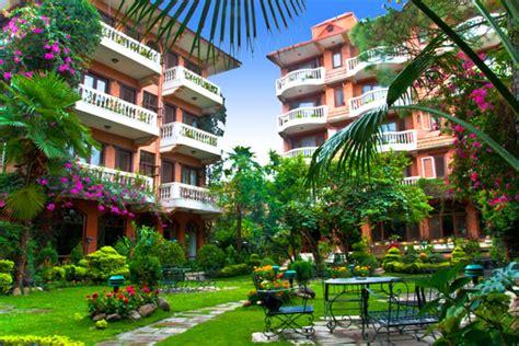 nirvana garden hotel garden hotel kathmandu facilities available