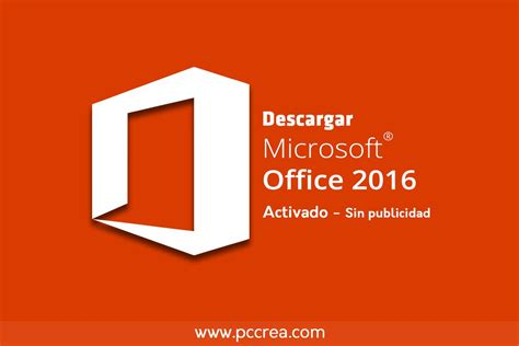 descargar microsoft office profesional  gratis full de