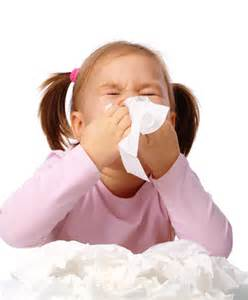 Parents beware rhinovirus is here with force childrensmd
