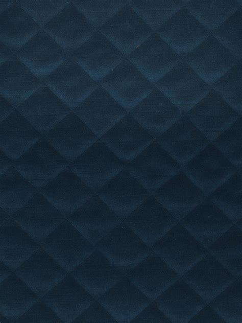 Quilted Upholstery Fabric by Fabricut Fabrics Quilted Velvet Cobalt Interiordecorating