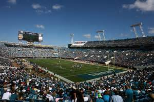 Where Is The Jaguars Stadium Awesome Fans Eye View Of All 32 Nfl Stadiums 2014 Hi