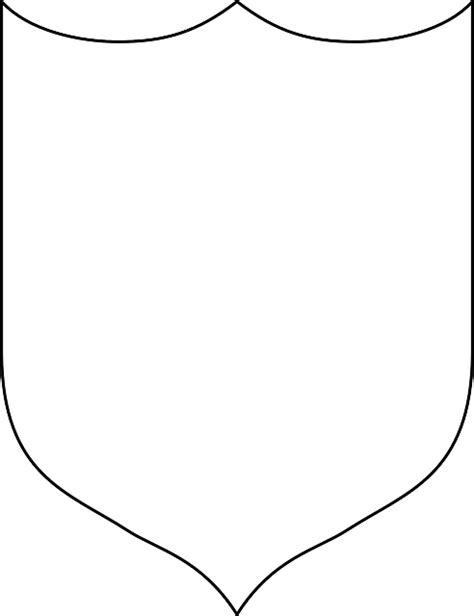 template of knights shield shield template car interior design