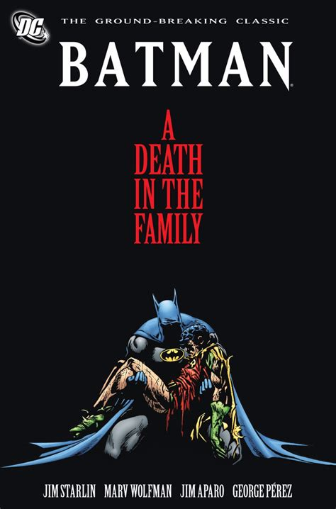 batman a in the family the next batman may feature robin and the joker