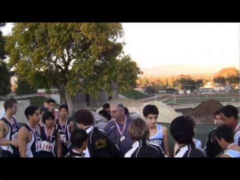 la city section la city section xc 2011 city finals boys var pt 2 youtube