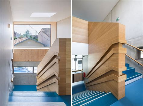 banister design wood handrail design ideas modern handrail designs that make the staircase stand out