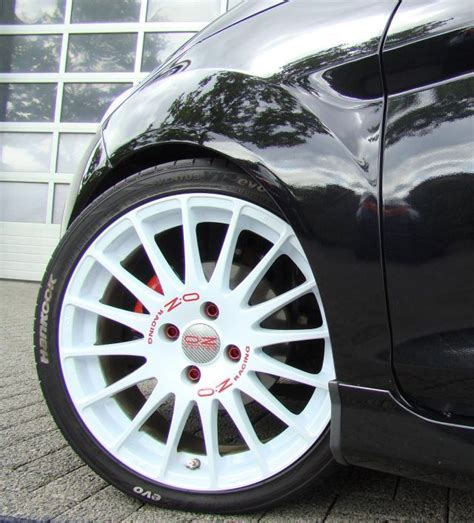 ford focus rs oz felgen oz superturismo gt rims ford ford focus st