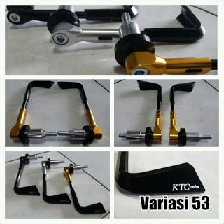 Proguard Model Moto Gp Dbs proguard atau handle guard ktc 2013 tabloid ototrend