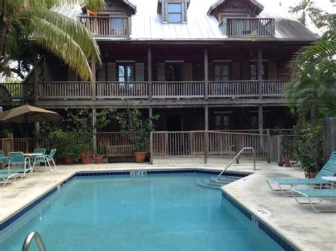 island city house pool area and front of cigar house picture of island city house hotel key west