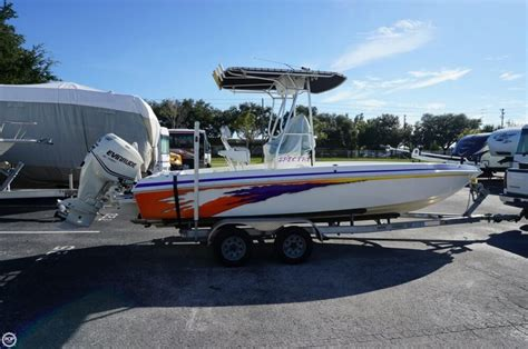 spectre boats for sale used spectre boats for sale boats