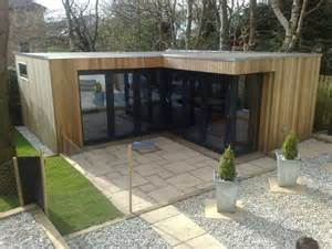 Backyard Studio Ideas by Insitu Garden Offices 163 50 000 Giveaway The Garden Room Guide