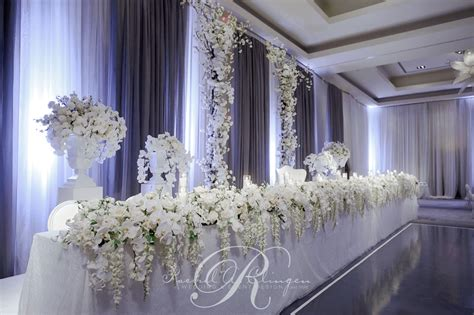 wedding decorations tables wedding decor toronto a clingen