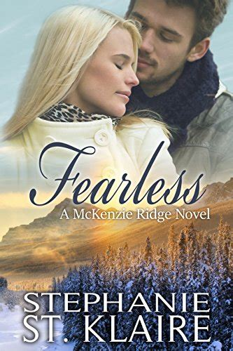 she never knew a doc wakefield mystery books release blitz with review fearless by st klaire