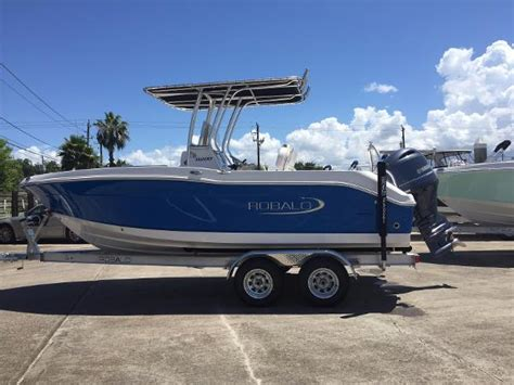 robalo boats for sale texas robalo r 200 center console boats for sale in kemah texas