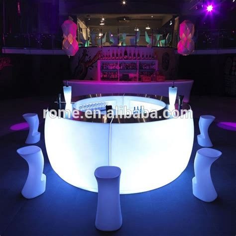 commercial outdoor bar furniture outdoor furniture bar for sale commercial color changing