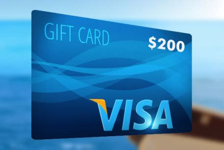 Highest Visa Gift Card Amount - rafflepages com win a 200 00 visa gift card and support lee junior high school