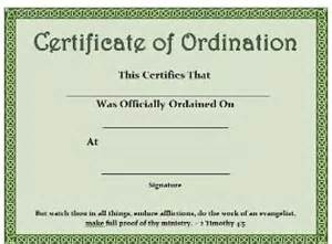 ordination certificate templates free free printable certificate certificate of ordination ordination certificate templates printable templates free