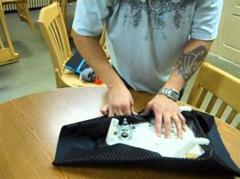 diy motorcycle seat upholstery how to re upolster a motorcycle seat with inexpensive