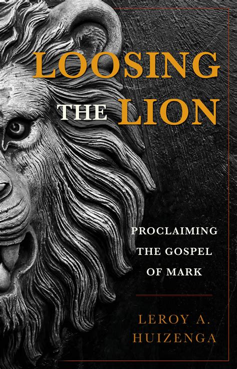 loosing the proclaiming the gospel of st