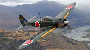 Mitsubishi Zero Plane The Wind Rises The Uncanny Book Club